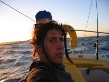 Me, Sailing